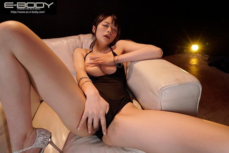 【DMM動画】-『これぞ本当のパーフェクト女体!!長身168cmくびれ巨乳ボディ現役プロダンサー E-BODY専属デビュー みおりさん』 画像10枚