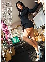 社内の憧れエロ顔秘書はやっぱり淫乱なドスケベ痴女 片瀬仁美 ダウンロード