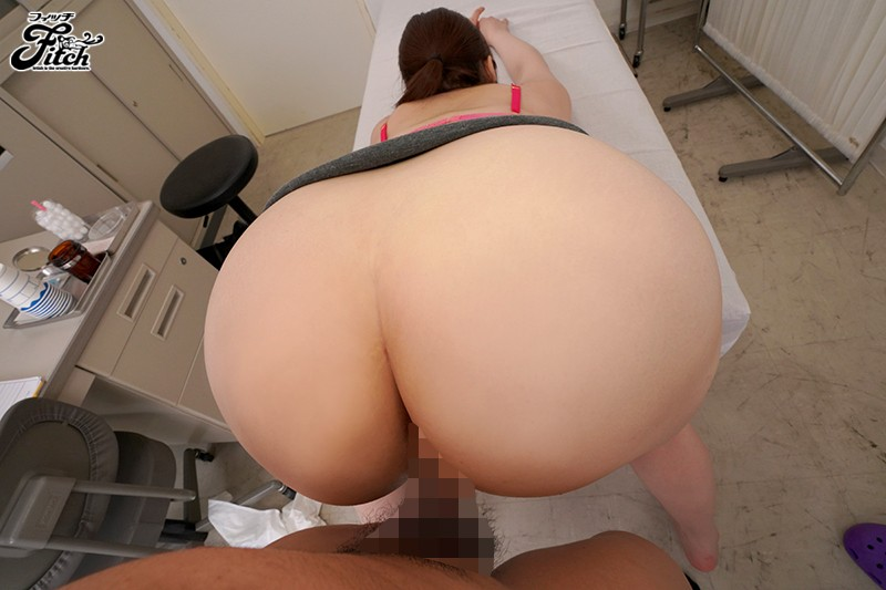 【VR】【Fitch肉感VR】巨乳OL限定!悪徳産業医の女体観察健康診断 「えっ!そんなところまで触るんですか?」と怪しまれるが診察と今後の予防の為だと納得させて全身まさぐり! 口腔・乳房・膣・肛門を徹底的に調べ上げて原因を究明するための生中出しSEX治療! の画像4