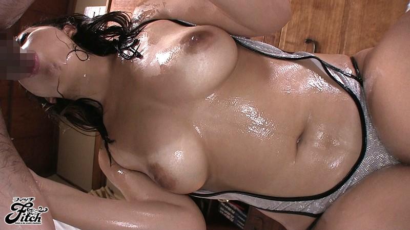 生姦種付け交尾に溺れる変態従順アスリート 日に焼けた美しい肉体のハーフ美女の現役シンクロ選手・エレン 白木エレン の画像2