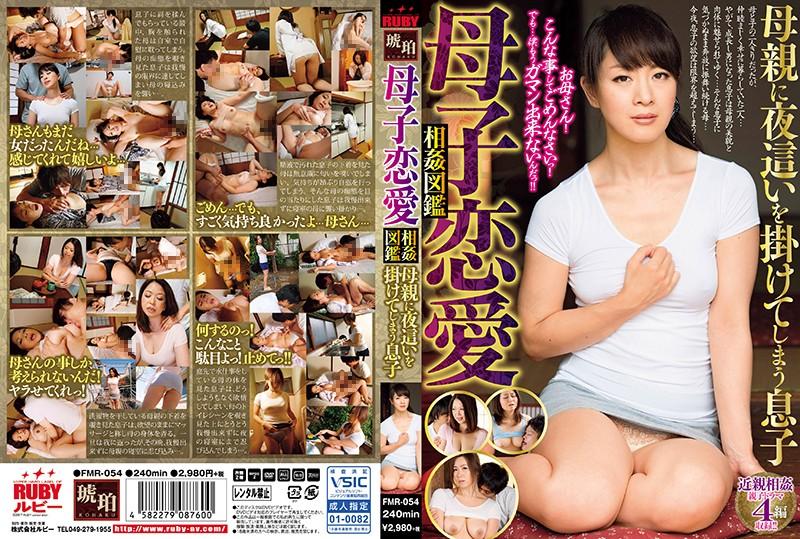お母さん、篠宮千明出演の近親相姦無料熟女動画像。母子恋愛相姦図鑑 母親に夜這いを掛けてしまう息子