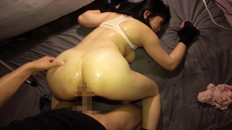 ドM巨乳の格闘少女 村沢あやね 画像15枚