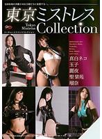 (ftx00014)[FTX-014] 東京ミストレス・コレクション ダウンロード