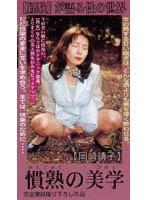 「慣熟の美学 [岡崎靖子]」のパッケージ画像