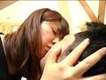 超人気!キス風俗店流出動画! 10