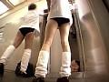 丸見えモロ出し!ぴっちぴち新鮮娘のいやらしい裸盗撮のサムネイル