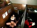 [GAPL-001] 狙いは深夜のネットカフェ!泥酔カップルを見張って彼氏がいないおよそ20分間のインスタント寝取り!!彼氏はすぐそこ!!果たして泥酔した彼女をどこまで出来るのか!?