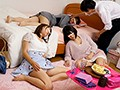 [GAPL-007] 女子大に通う姉が家に友達を連れて来た!飲み物に睡眠薬を入れて出したら量を間違え全員昏睡! 乳房を揉みながら寝顔に注意しつつ強気のセックス三昧!(中出し)姉の締まりが一番良かった!