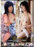人妻不倫旅行×人妻湯恋旅行 collaboration #04 RE:MIX ダウンロード