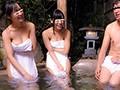 禁断の近親相姦3P!●学生以来?久しぶりの家族旅行で温泉宿で妹二人と川の字で寝る事に!!とにかく寝相が悪い妹は浴衣がはだけまくりでいつの間にか成長した生おっぱいとパンティが見えまくり!当然勃起しまくり!当然、我慢できなくなったボクは… 17