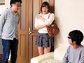[GDHH-052] 「えっ!?今、目が合ったよね!?」お姉ちゃんの見せつけフェラで大興奮!!超エリートで真面目だから男には無縁だと思っていたお姉ちゃんがある日、彼氏を家に連れてきた!!姉の部屋のドアが開いていたので、こっそり覗いてみたら、マジっ!?姉が彼氏にフェラしてる!…