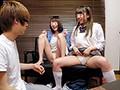 [GDHH-072] 義理の妹2人の重ねマンにW大量中出しで妊娠確実!?親の再婚で新しく出来た2人の義理の妹が可愛すぎる!しかも普段からパンチラしまくり!乳首透けまくり!超無防備すぎてボクは勃起しまくり!しかもちょっとイタズラっ子で両サイドから胸を押し当ててきたり…