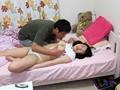 [GDTM-012] 何でそんなスケベな状態で寝てるの!?寝相の悪い娘があられもない姿で寝ていた!父として人として我慢しなくてはいけないのについつい触ってしまい…