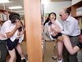 [GDTM-016] 女子校生図書館痴漢 図書館のエッチな美術本を読んでいるメガネ女子は実は感じているのでお尻に軽く触れただけで足をガクガク震わせて濡れまくる!