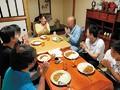 (gdtm00085)[GDTM-085] 本田莉子が一般の素人大家族(父親、5男)の母親に!〜炊事・洗濯・掃除を本気でこなしながら大家族全員を本気でイかせまくる2泊3日〜 ダウンロード 2