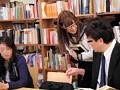 (無料アダルトムービー)都内某所の図書館で眼鏡かけた超まじめ10代小娘が勉強のストレスを解消する為に男を魅惑してくるんです。しかも爆濡れ即ヤリ状態で中だし目的で