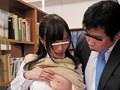 都内某所の図書館でメガネかけた超まじめ女子校生が勉強のストレスを解消する為に男を誘惑してくるんです!しかも爆濡れ即ヤリ状態で中出し目的で 8
