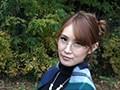 知的インテリ眼鏡妻のAV種付け出演 立松一乃 1