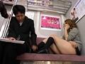 GAL Junkie 12 椿さりな 電車内で超ガラの悪い女子校生にカツアゲされました! サンプル画像 No.1