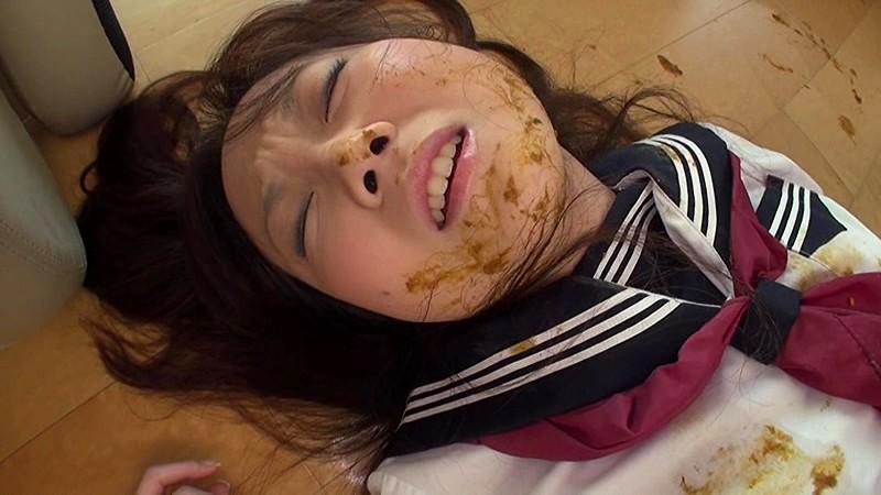 脱糞少女 の画像8