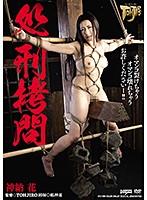 処刑拷問神納花【gtj-066】