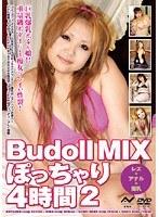 (h_001budd02)[BUDD-002] Budoll MIX ぽっちゃり4時間 2 ダウンロード