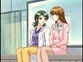 【エロアニメ】女教師 肉体授業 2の挿絵 2