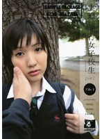 「実録淫行女子校生 File.1」のパッケージ画像