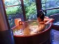 美熟女温泉湯けむり旅情 葉月 芒の月 15