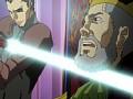 宇宙海賊サラ VOL.01 ギーレンの双子