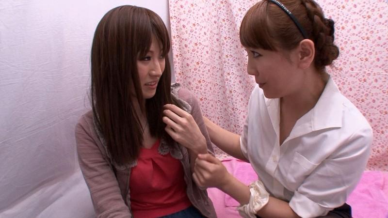 女監督ハルナの素人レズナンパ 巨乳!美乳!エロいおっぱい女子20人集めましたSP! の画像14