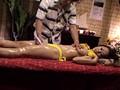 美巨乳ビキニ娘の超敏感マッサージ 18