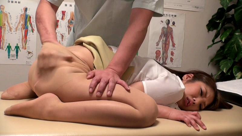 [PTS-233] 丸ノ内OL専門マッサージ治療院 15