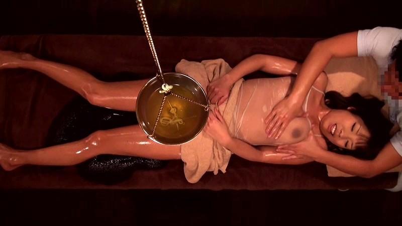 人妻肛門絶叫オイルエステ の画像11