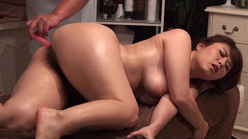 人妻肛門絶叫オイルエステ8 無料サンプル動画・エロ画像(スマホ対応)
