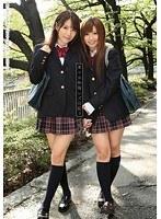 「美少女制服レズ日記 3」のパッケージ画像