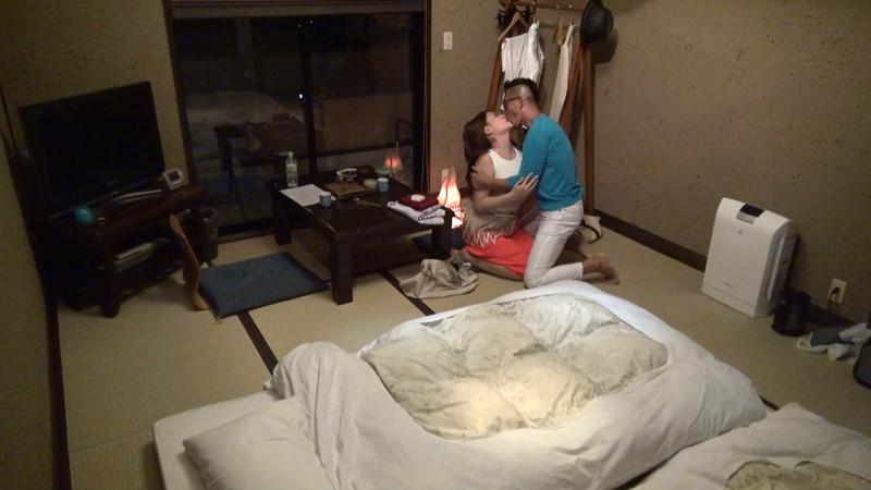 NTR人妻アナル旅行 橘メアリー の画像10