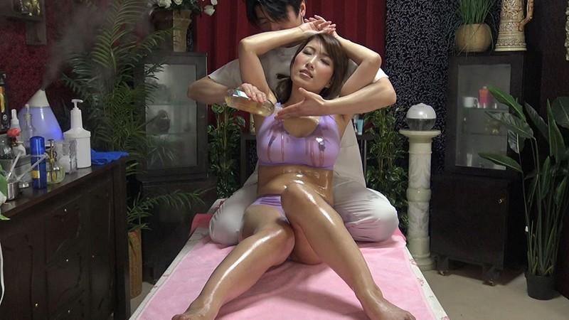 尻穴に媚薬入り浣腸液を注入 人妻アナル狂乱エステ 噴射しっぱなし!8時間SP の画像8