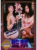 熟女監禁 犯され濡れる肉体 Vol.2 中村綾乃 小池絵美子 ダウンロード