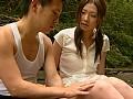 乳房を吸う中年男 おっぱいフェチ 32