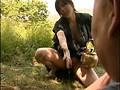 エロス・日本婦人のSEX もんぺ ズロース 割烹着 腰巻 肌じゅばん 青姦 5