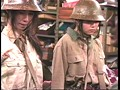 FAプロ 軍隊女体拷問 15
