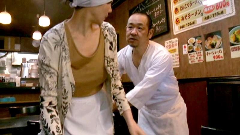 ヘンリー塚本 私、アレが大好きな絶倫男と再婚しました 40才主婦 三浦恵理子 辺見麻衣のサンプル画像1