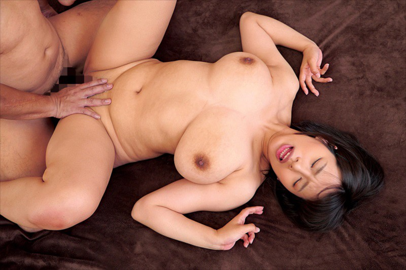 魅力の垂れ乳熟女8人 の画像7