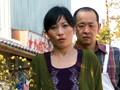 美巨乳の人妻、北原夏美出演の痴女語無料ムービー。萬引き常習女はSEX大好き女