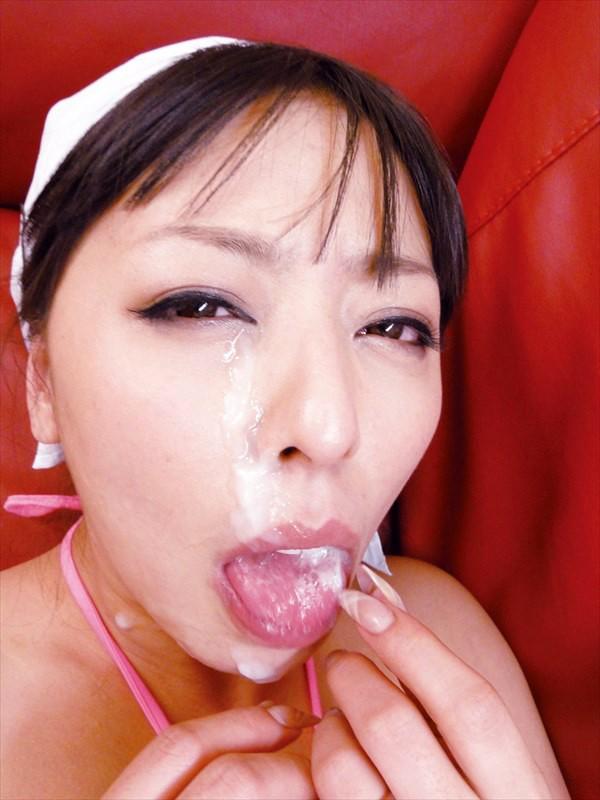 家政婦の肉体奉仕「ご主人様、もっと虐めて下さい」水嶋あずみ 川上ゆう 村上涼子 の画像9