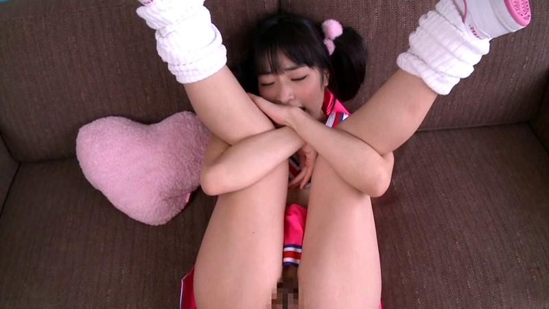 由愛可奈がアナタのオナニーを猛烈にサポートしてくれるビデオ◆ の画像11