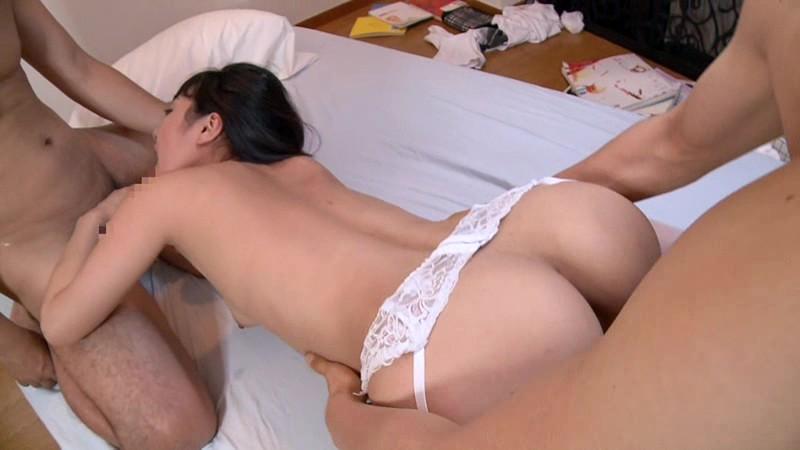 ドM美少女の極上性接待。 由愛可奈 サンプル画像