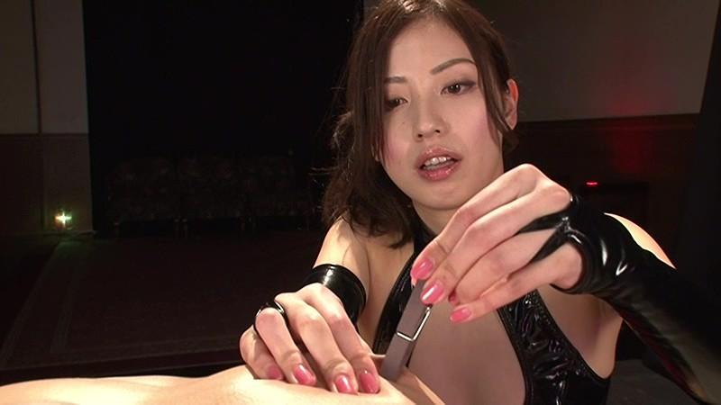 横山美雪×ボンテージQUEEN の画像10