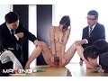 屈辱の全裸美人秘書 水沢のの 4